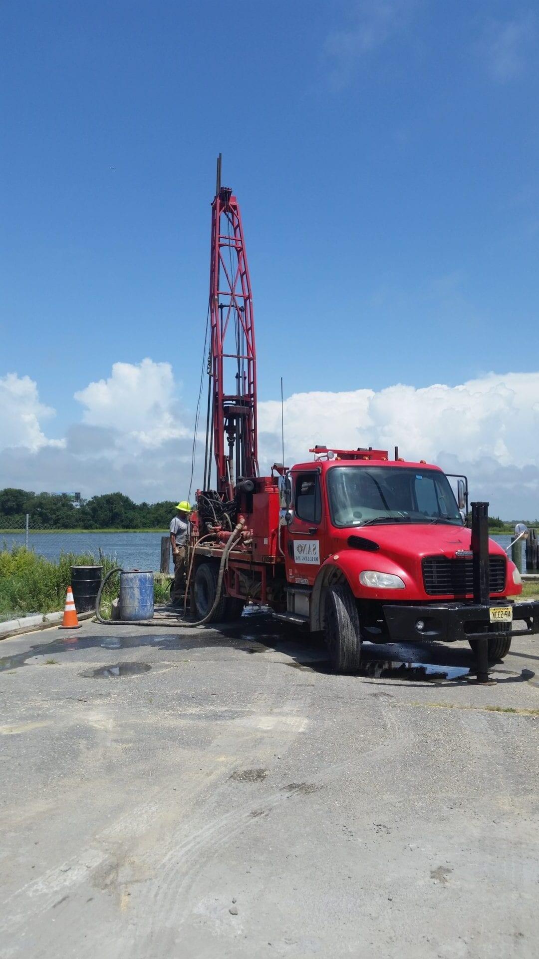 SANO Drilling, Inc.
