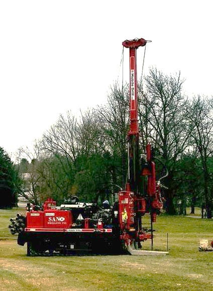 SANO Drilling, Inc.